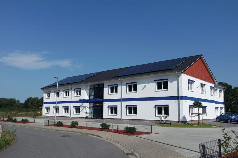 Büro Inter-Harz
